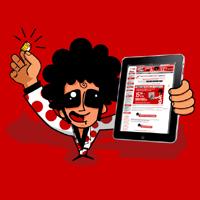 Pepephone mejora sus tarifas de Internet móvil más grandes