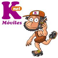 Knet Móviles, una nueva OMV que subvenciona teléfonos