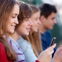 Las tarifas móviles bajaron casi un 10% en 2012